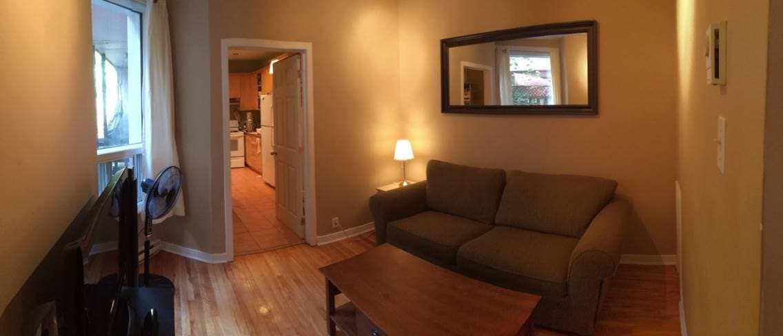 **BEST LOCATION IN MONTREAL!!**