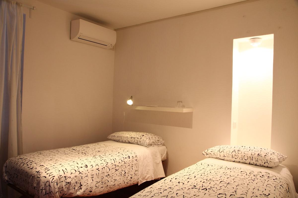 B&B di Via Pindaro-Marte's room