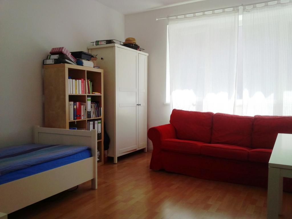 Schönes Zimmer in zentraler Lage
