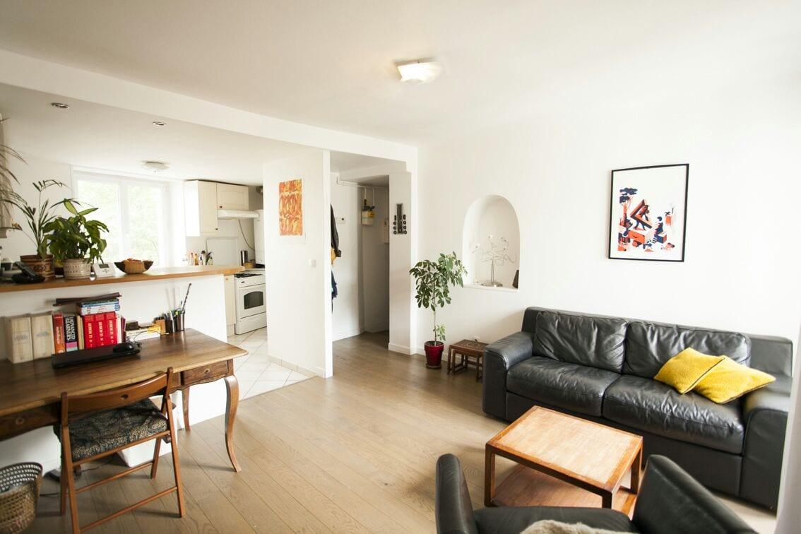 Nice flat near Montmartre