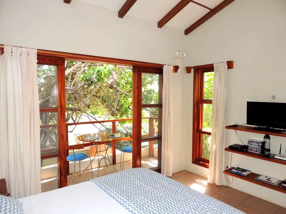 Sol Marina Garden Loft - Puerto Ayora - Lejlighed