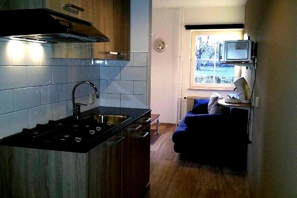 Mooi appartement voor 2 personen - Heijenrath - Appartement