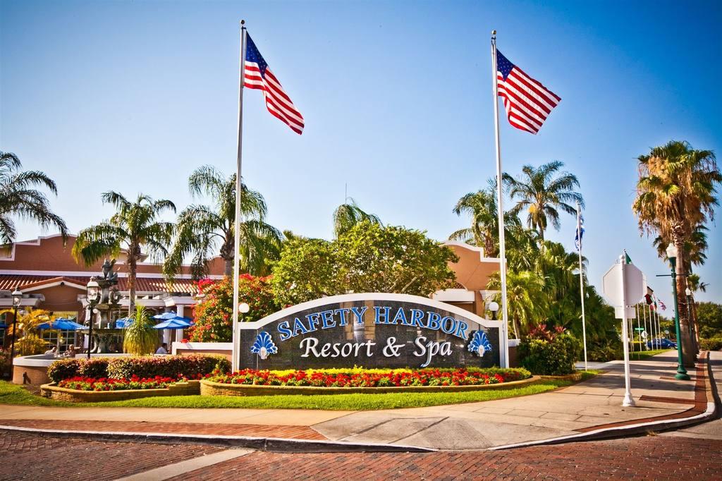Safety Harbor Resort & Spa Bay King