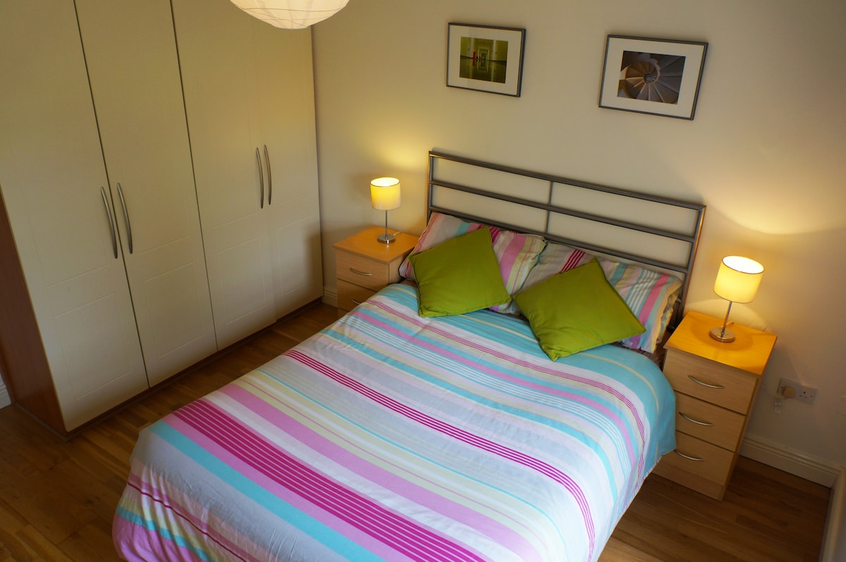 Private Comfortable Double Bedroom