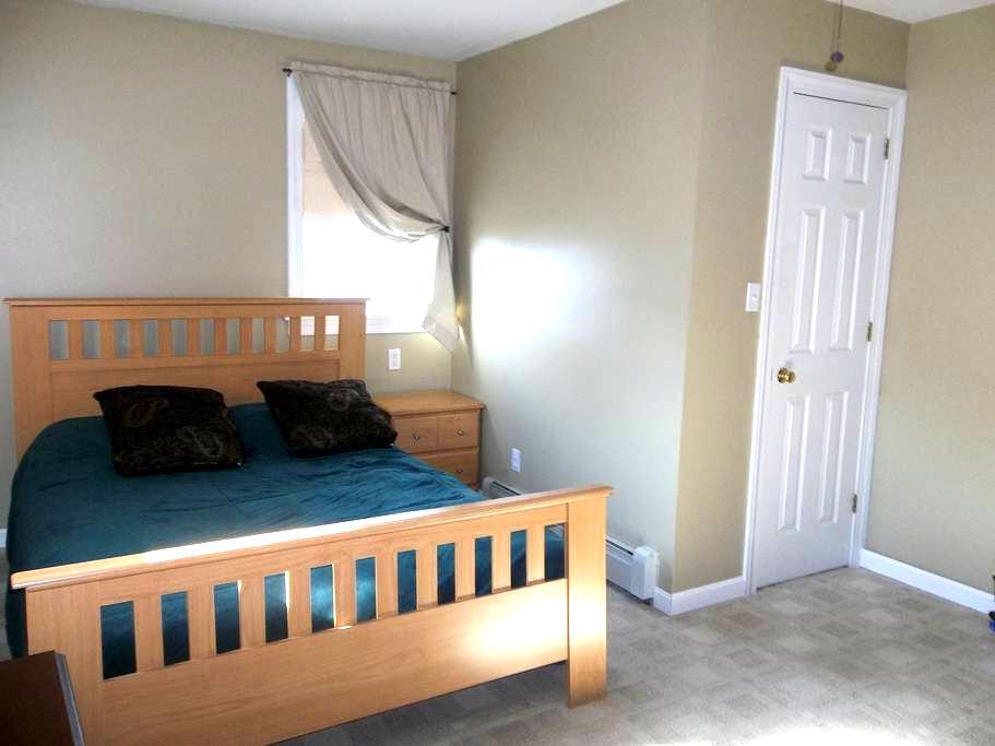Cozy Apartment - Quarryville - Pis