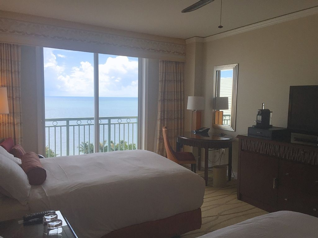 Luxurious Ritz Carlton Ocean View!
