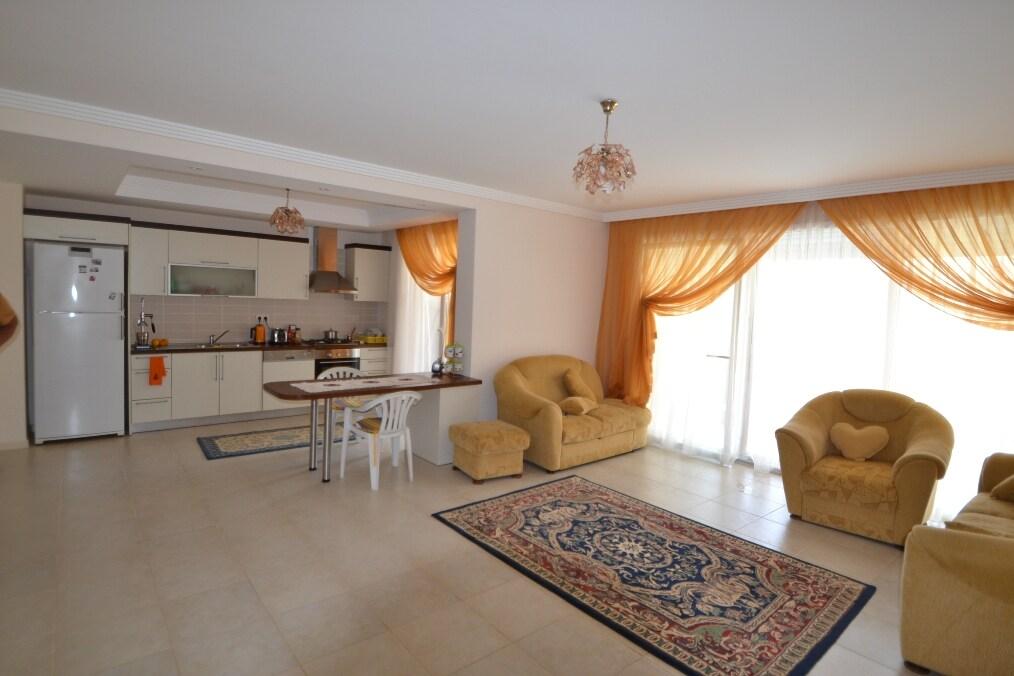 Квартира Luxe для отличного отдыха!