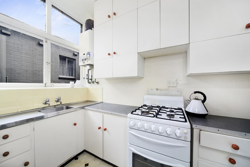 2 Bed Harbour Side Unit - Rose Bay