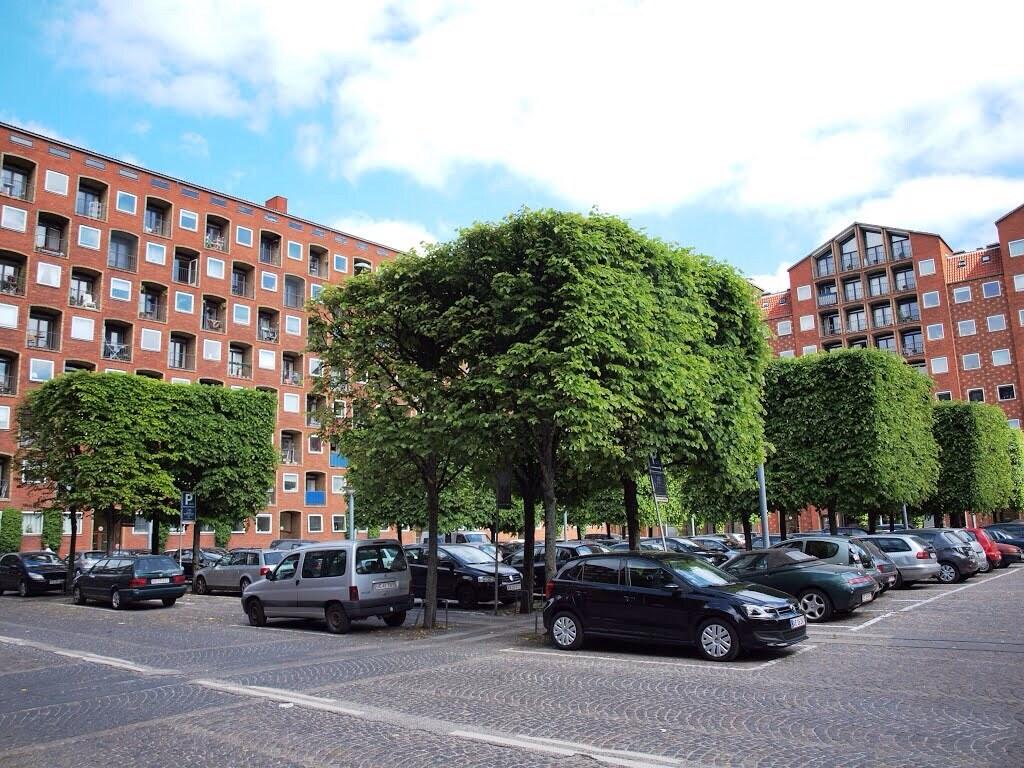 The 'heart' of Copenhagen C