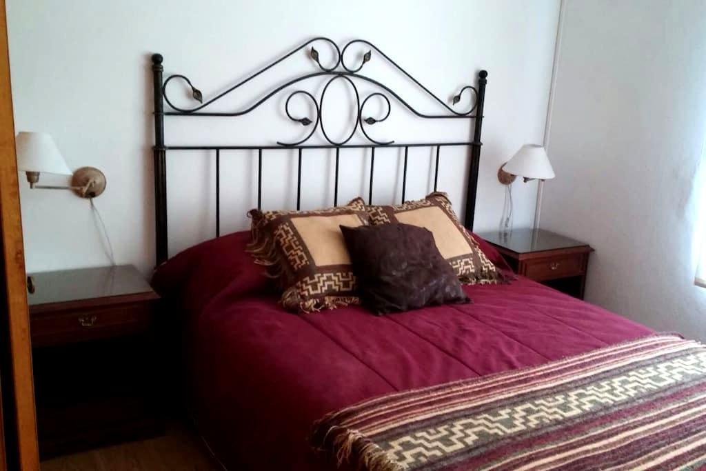 Habitación doble barrio residencial - Puerto Madryn - Wikt i opierunek