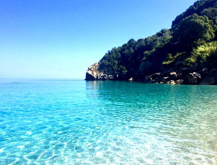 Ονειρεμένο μπαλκόνι στο Αιγαίο ! - Agios Ioannis Mouresiou