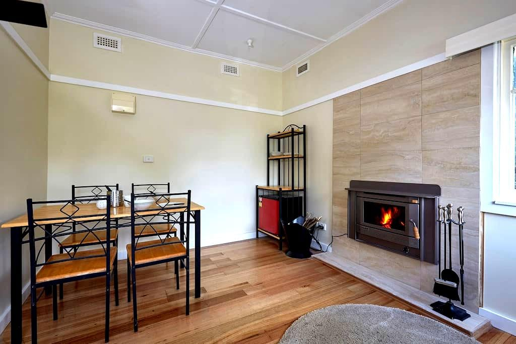Belgrave Gateway to the Dandenongs - Belgrave - Bed & Breakfast