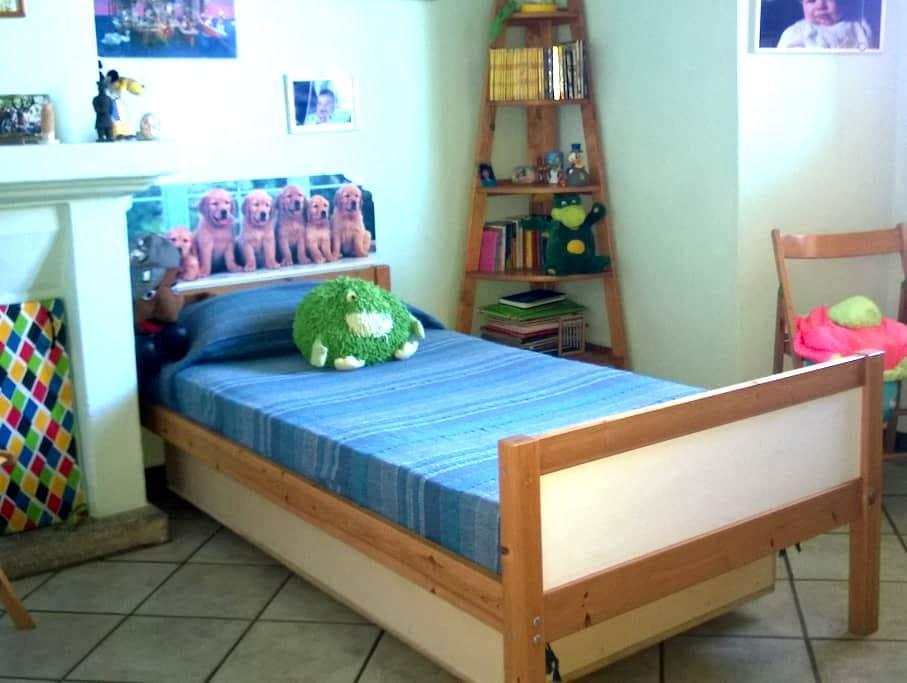 Private room - Borgomanero - Casa