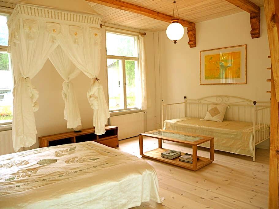 B&B Villa Taika-4,5km from Fiskars! - Raasepori