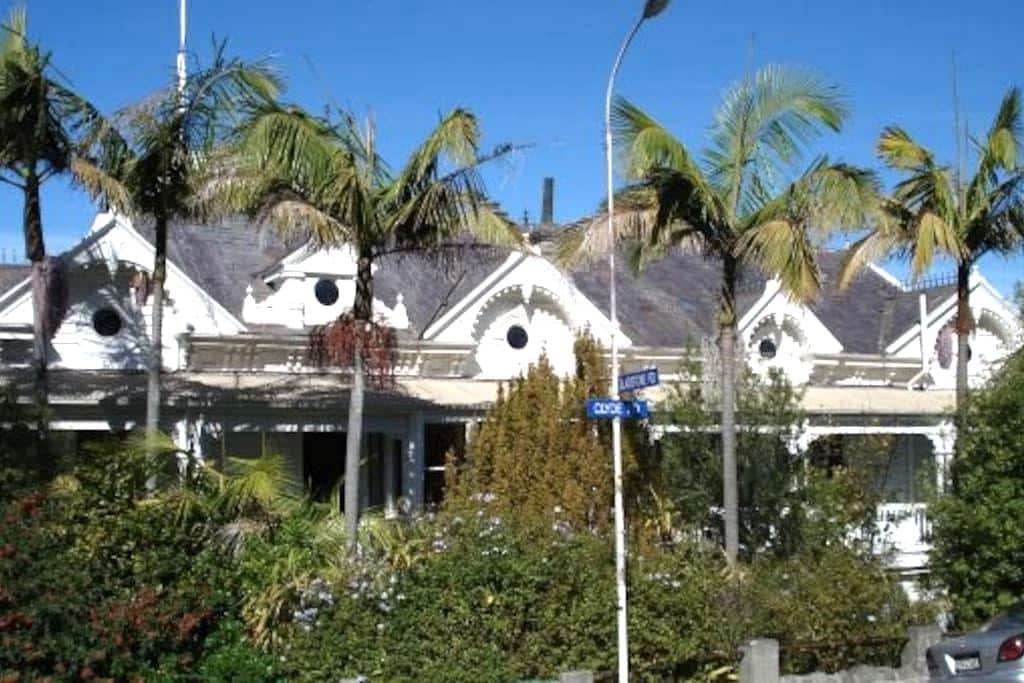 Ben Lomond Historic Home - Napier - Pis