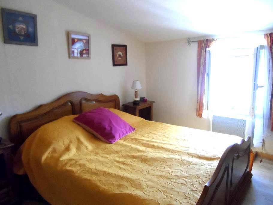 chambre d'hôte chez l'habitant - Prato-Di-Giovellina