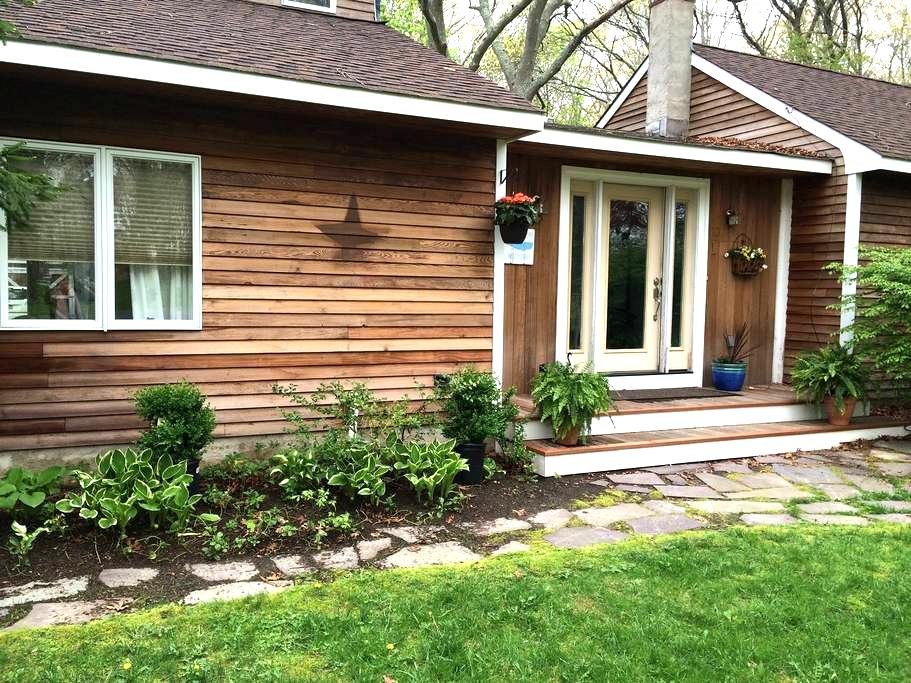 Bellport Beach House for Rent - Patchogue