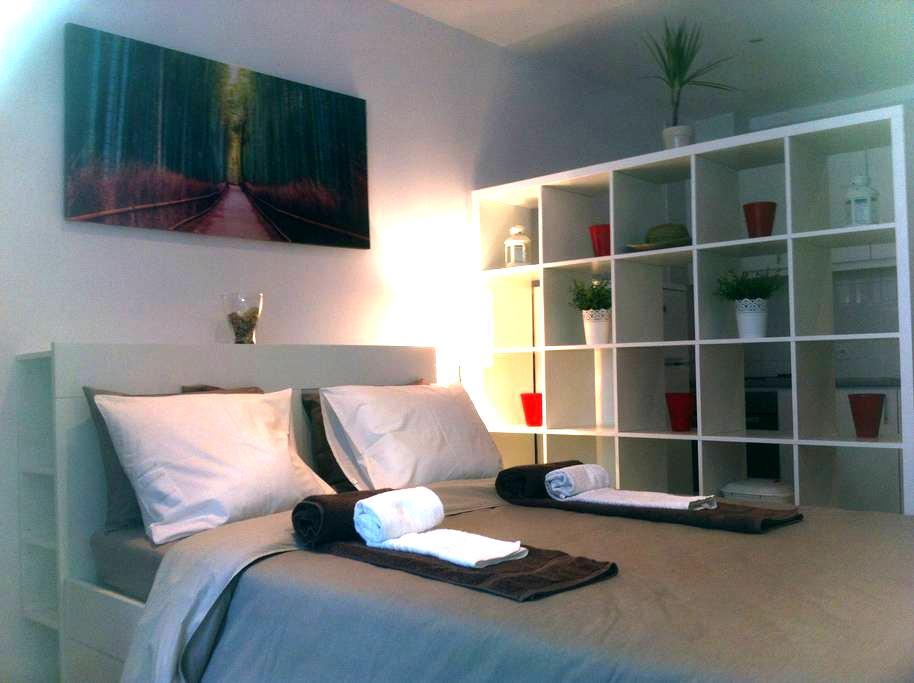 Apartamento na Baixa do Porto SLT2 - Porto - Appartement