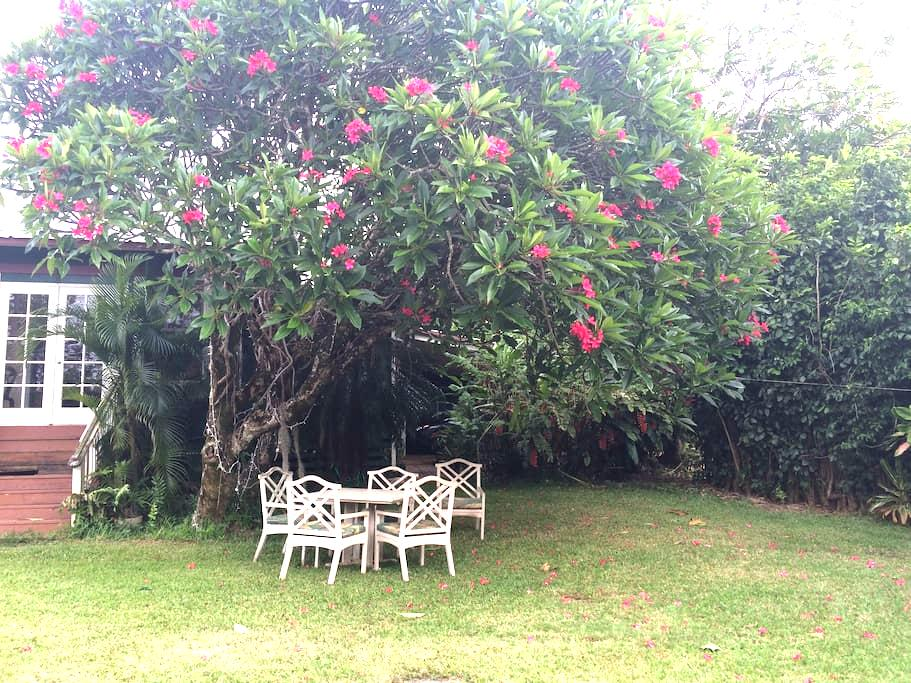 Maui's Women-Only Guest House 2 - Haiku-Pauwela - House