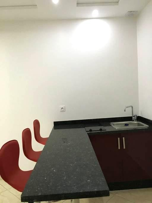 Studio à louer - Oujda - Apartmen