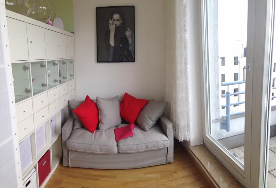 Lovely Room in Berlin Mitte