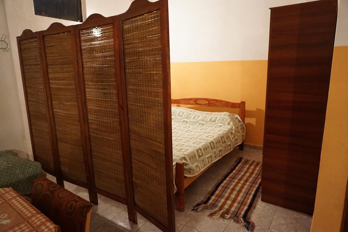 Studio Apartment in Bariloche