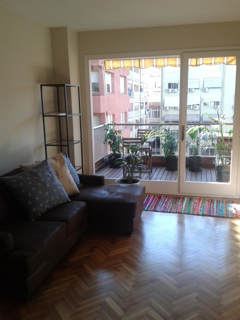 Appartment in Eixample, Barcelona