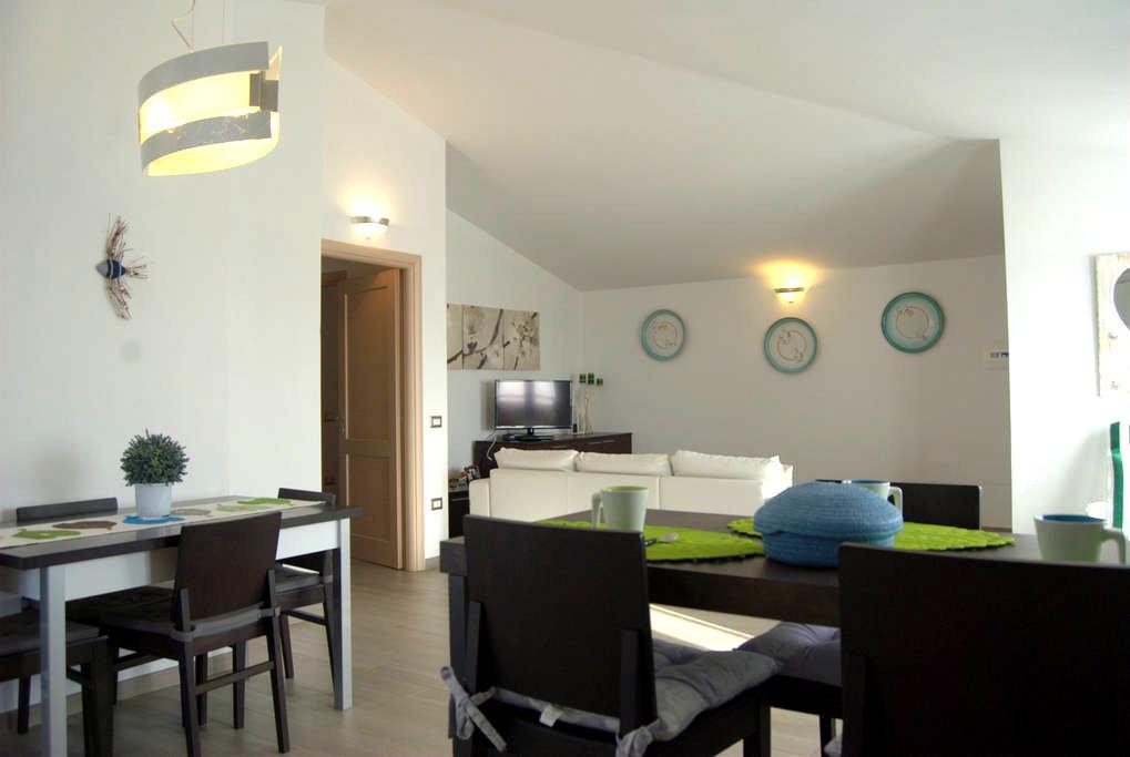 """""""STELLA"""" apartment in Riola Sardo (Oristano) - Riola sardo - 公寓"""