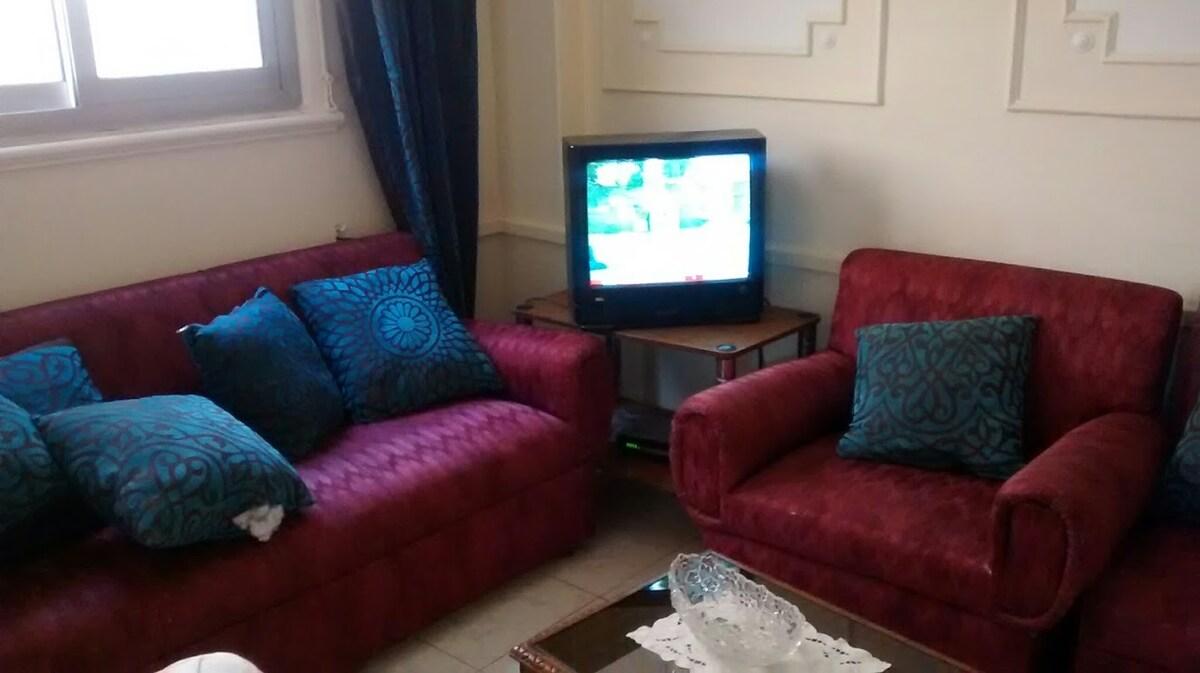 Room available in Zamalek, Cairo