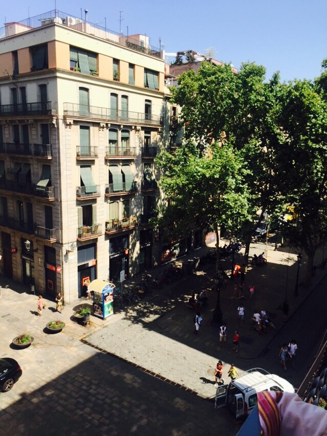 Great flat in the heart of El Born