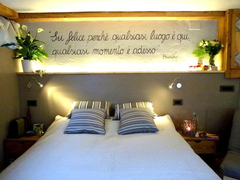 Grange Epiney Bed & Breakfast Suite - Derby-villaret - Bed & Breakfast
