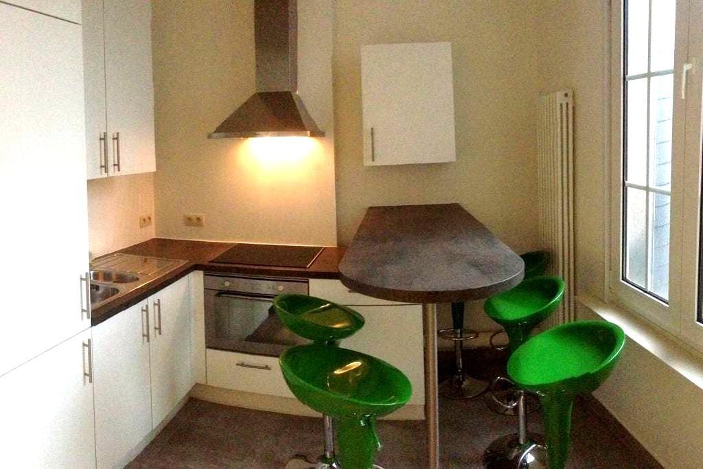 Huis: 6 kamers met eigen badkamer - Antwerpen - Talo