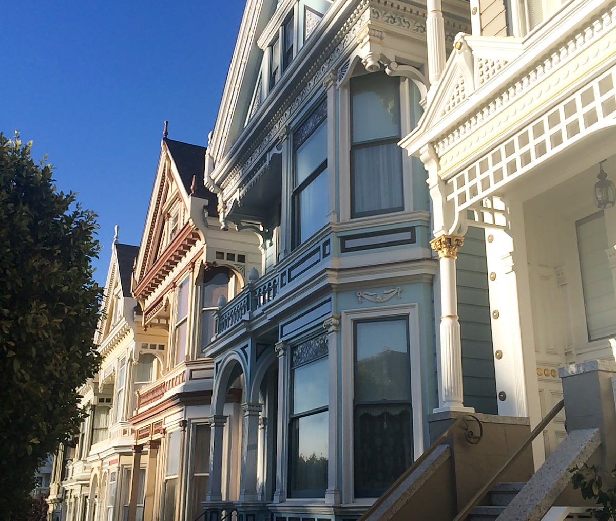 Sunny, Central, Charming Victorian