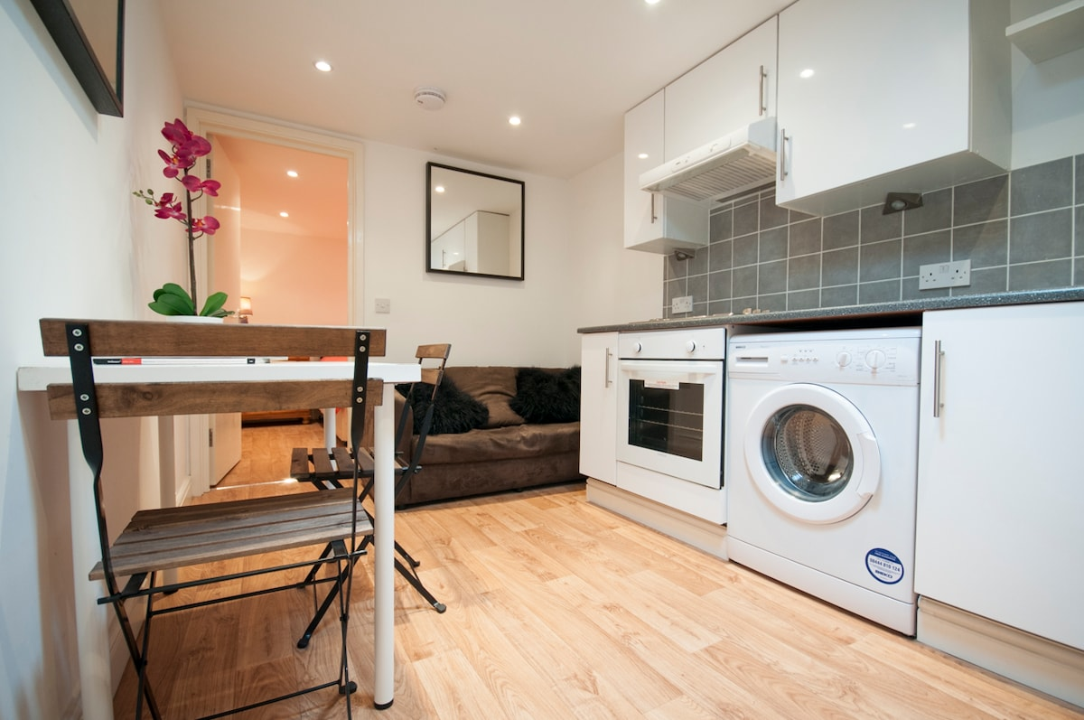 Amazing 1 Bed Flat in Shoreditch