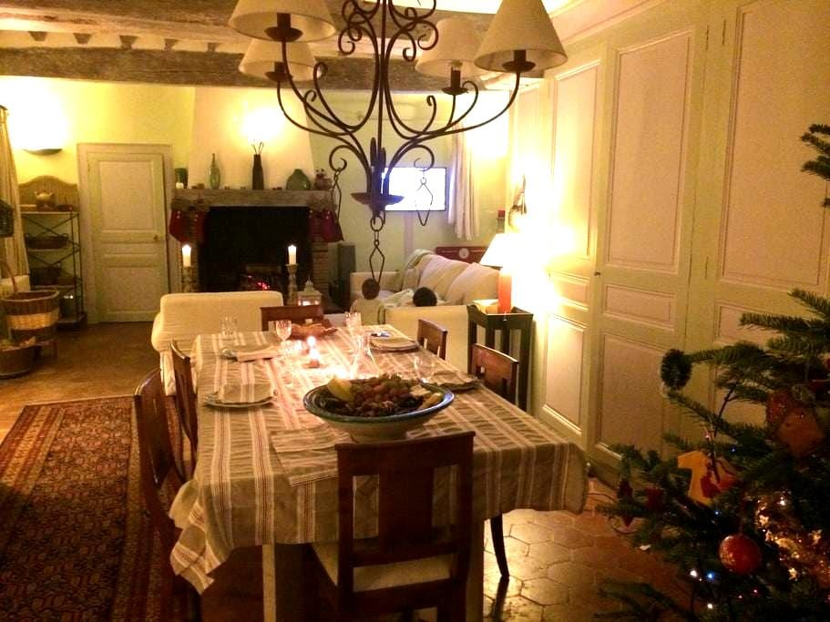 Delightful luxury farm-house - Coltainville - House