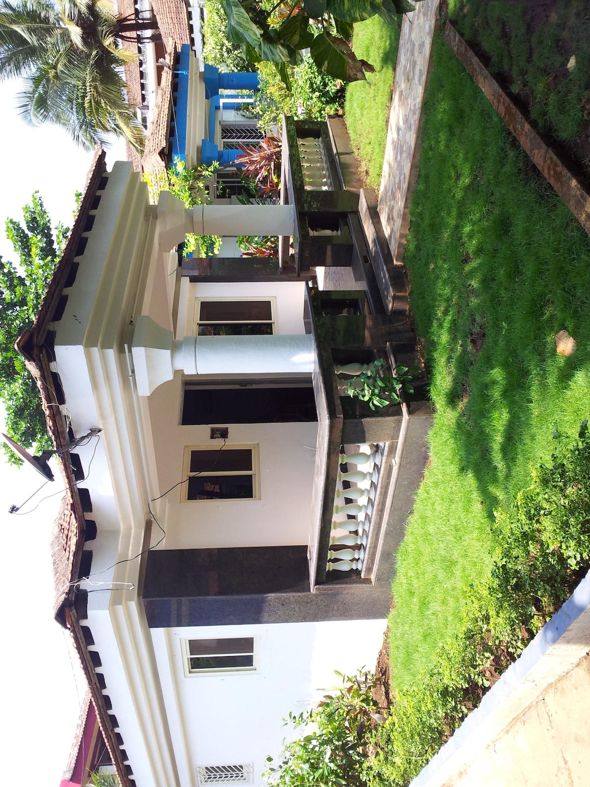 Villa - studio Klavdia