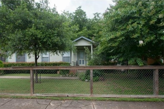 Open Charming Home Central Austin