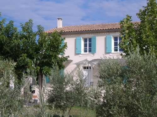 Nice House 140m² at Molleges