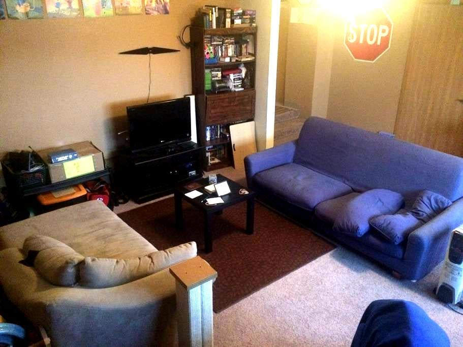 Downtown Lookout | 1BD** | 1BTH - Fremont