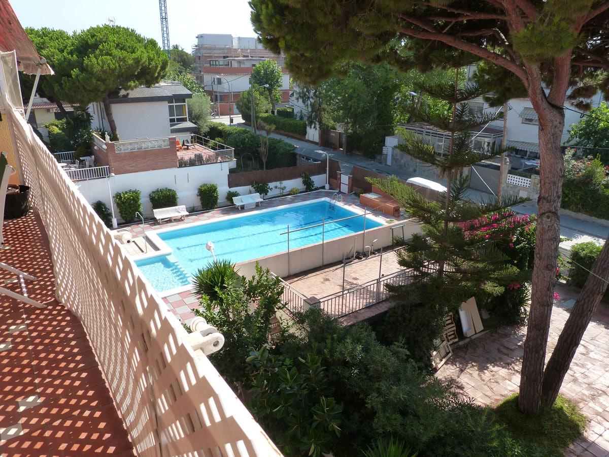 Appartement piscine prox mer