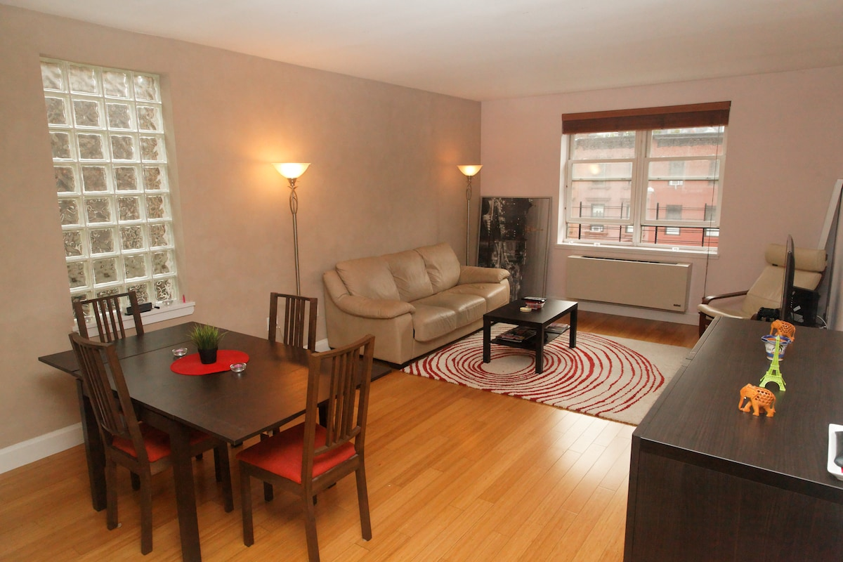 Large 2br apartment in Brooklyn