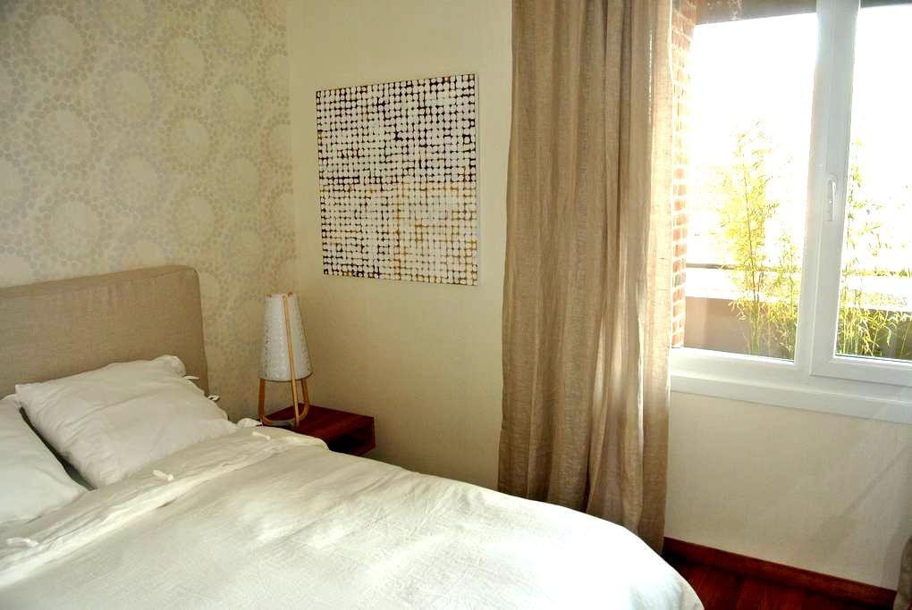 Appartement idéalement situé à LENS - Lens - Apartment