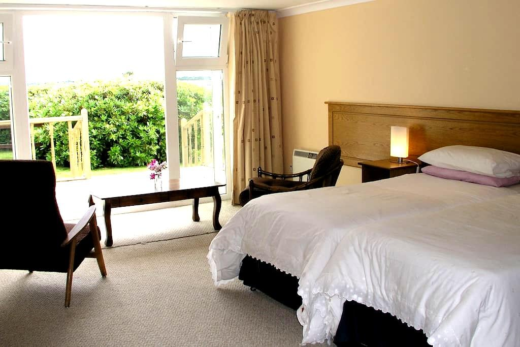 Lakeland - Oughterard - Bed & Breakfast