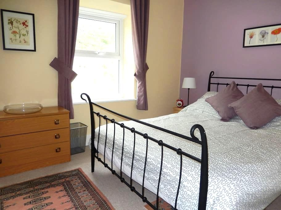 Comfortable Self-Catering Cottage - Blaenau Ffestiniog - House