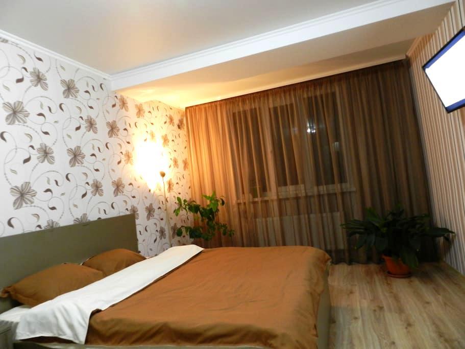 studio-appartement  !!! - Chisinau - Apartment