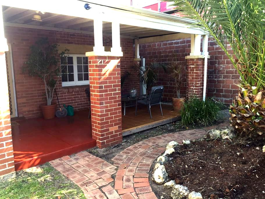 North Perth Character & Comfort - North Perth - House