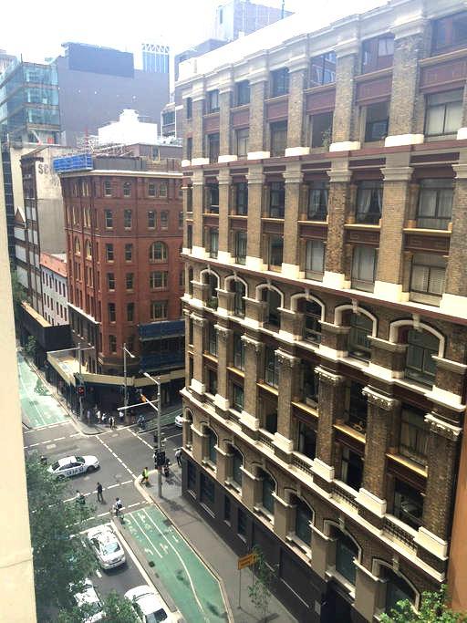 ▀▄▀▄▀▄▀ ★ SYDNEY CBD PAD ★ ▀▄▀▄▀▄▀ - Sydney - Apartament