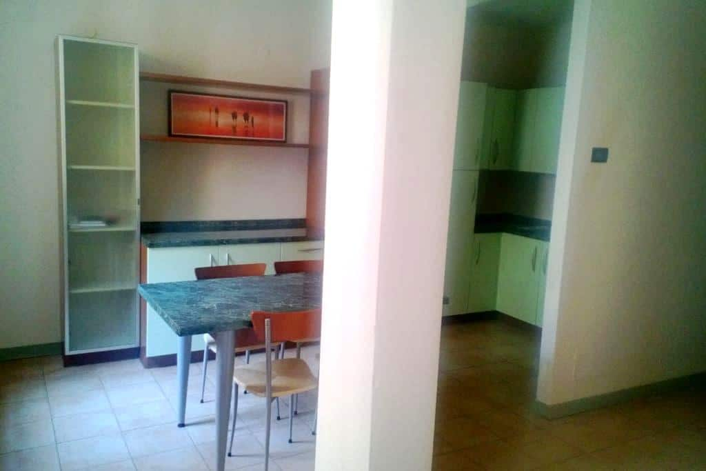 Holiday apartment in city center - Cremona - Apartment
