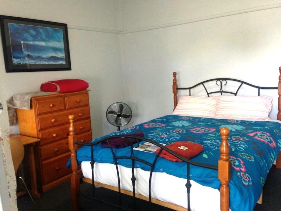 Kepler House room 1 - Warrnambool