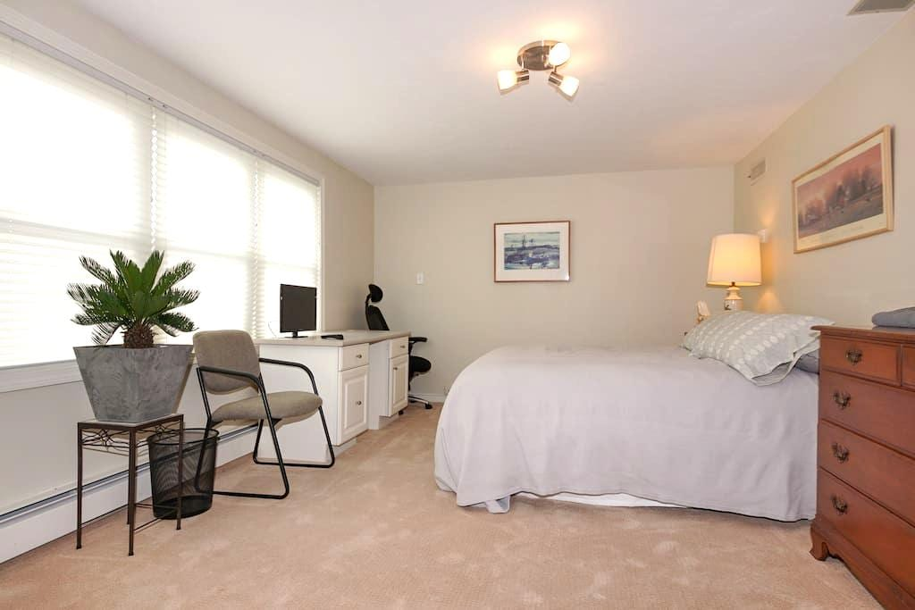 Professional Accommodations! - Marlborough - Apartment